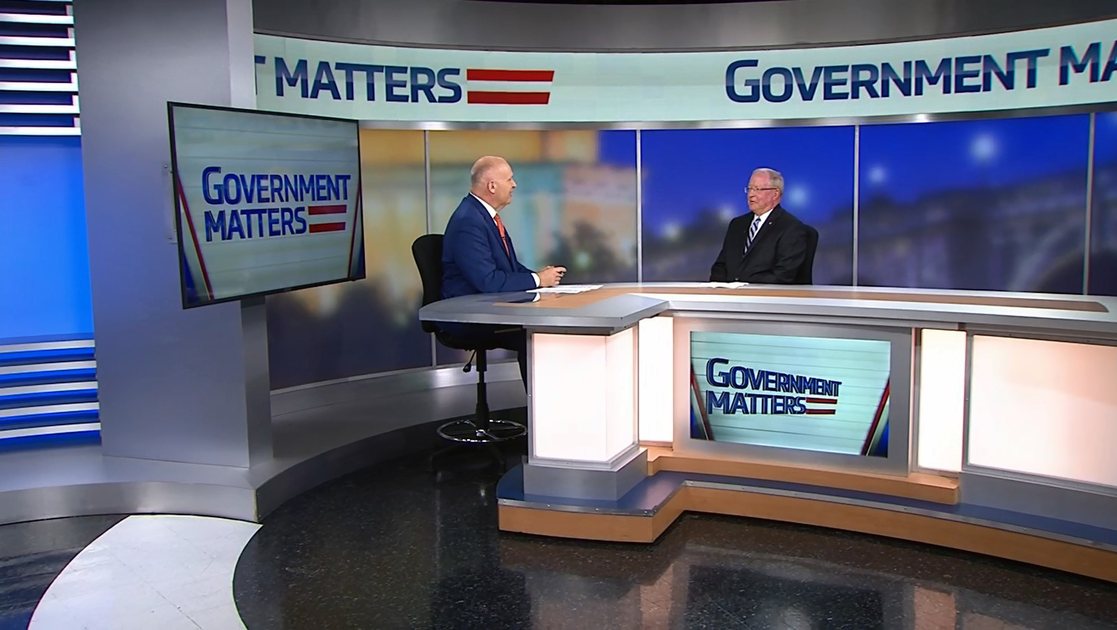 Government Matters (Full Show) – August 24, 2017