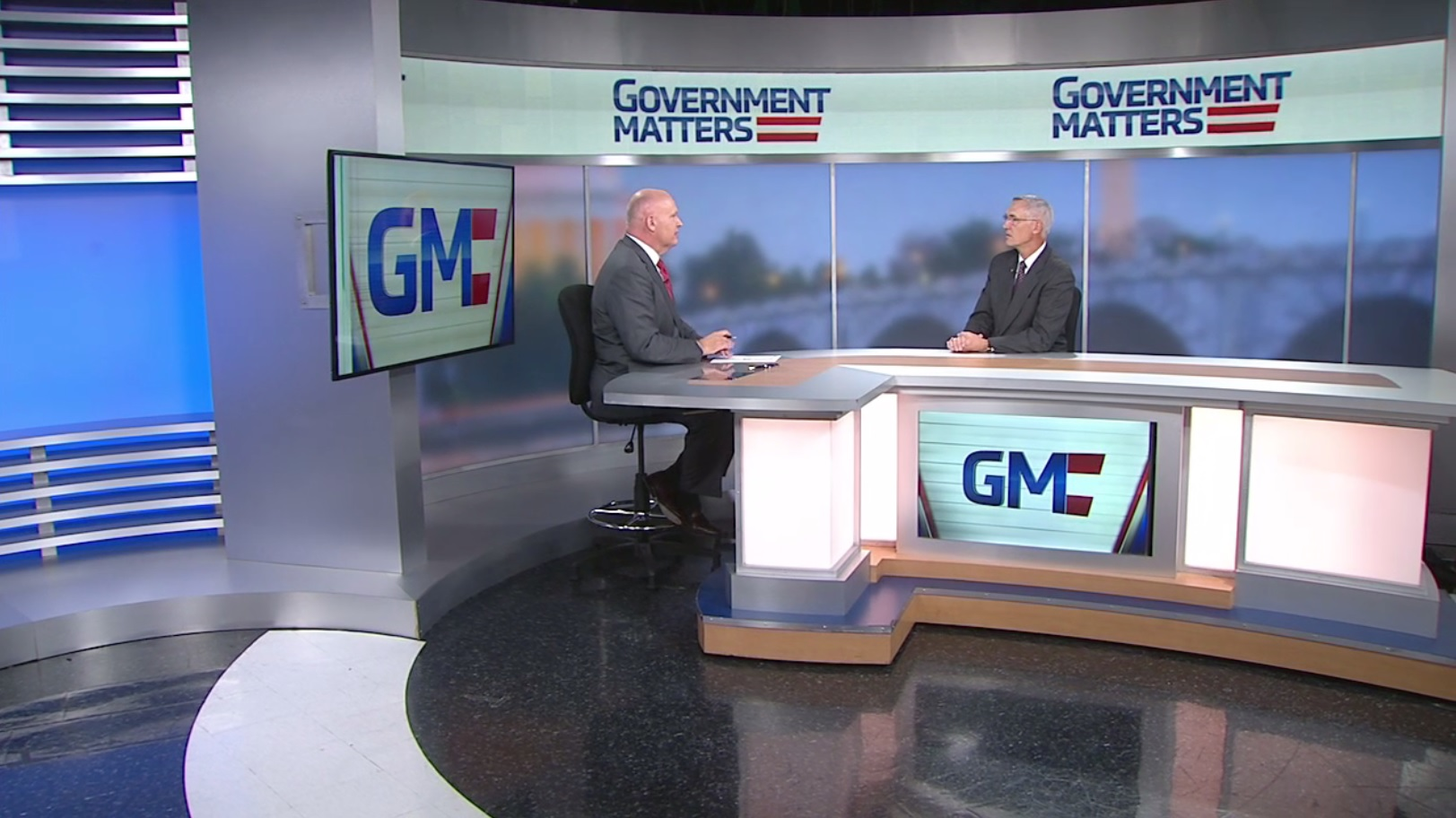 Government Matters (Full Show) – August 1, 2017