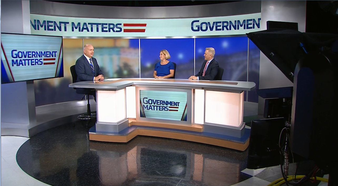 Government Matters (Full Show) –  August 15, 2017