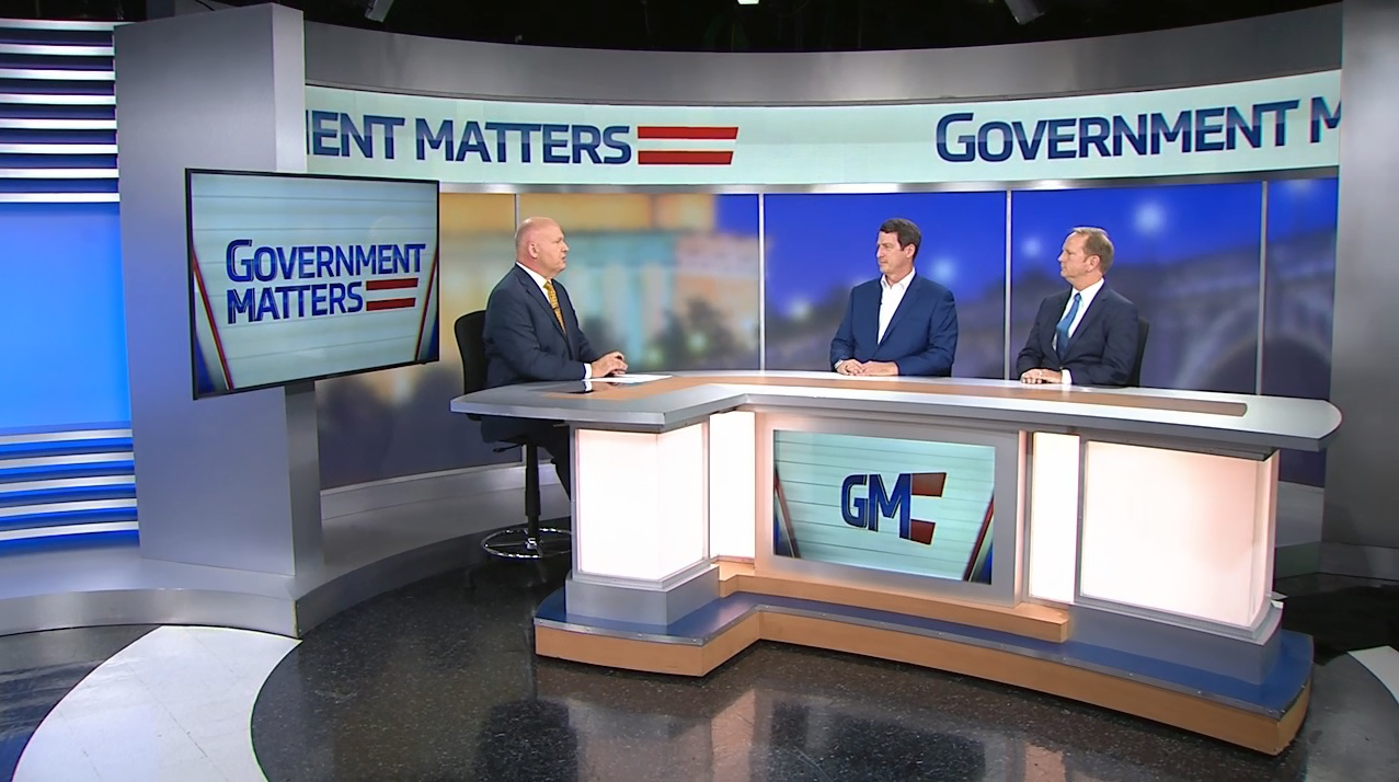 Government Matters (Full Show) – August 14, 2017