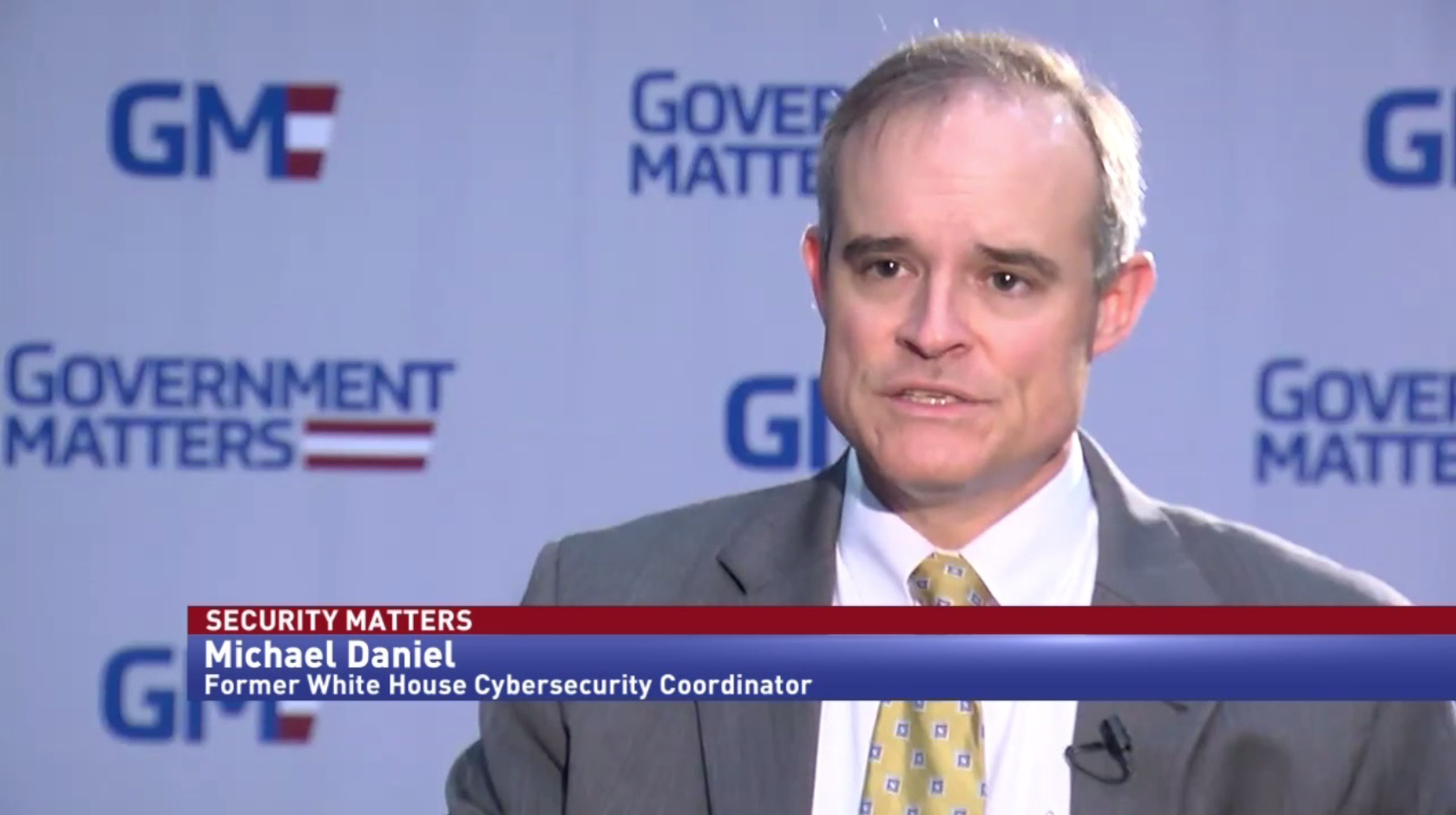 Obama's cyber czar calls for 'a mix' of centralized security