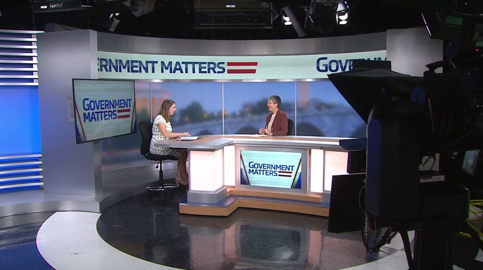 Government Matters (Full Show) – September 5, 2017