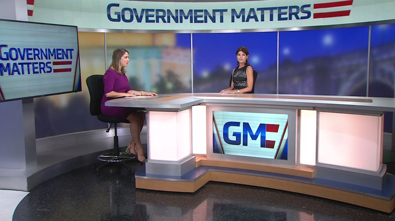 Government Matters (Full Show) – September 7, 2017