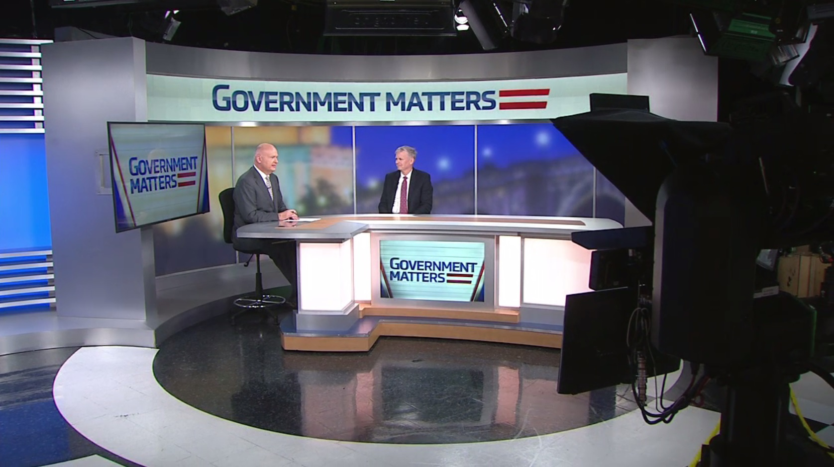 Government Matters (Full Show) – September 12, 2017