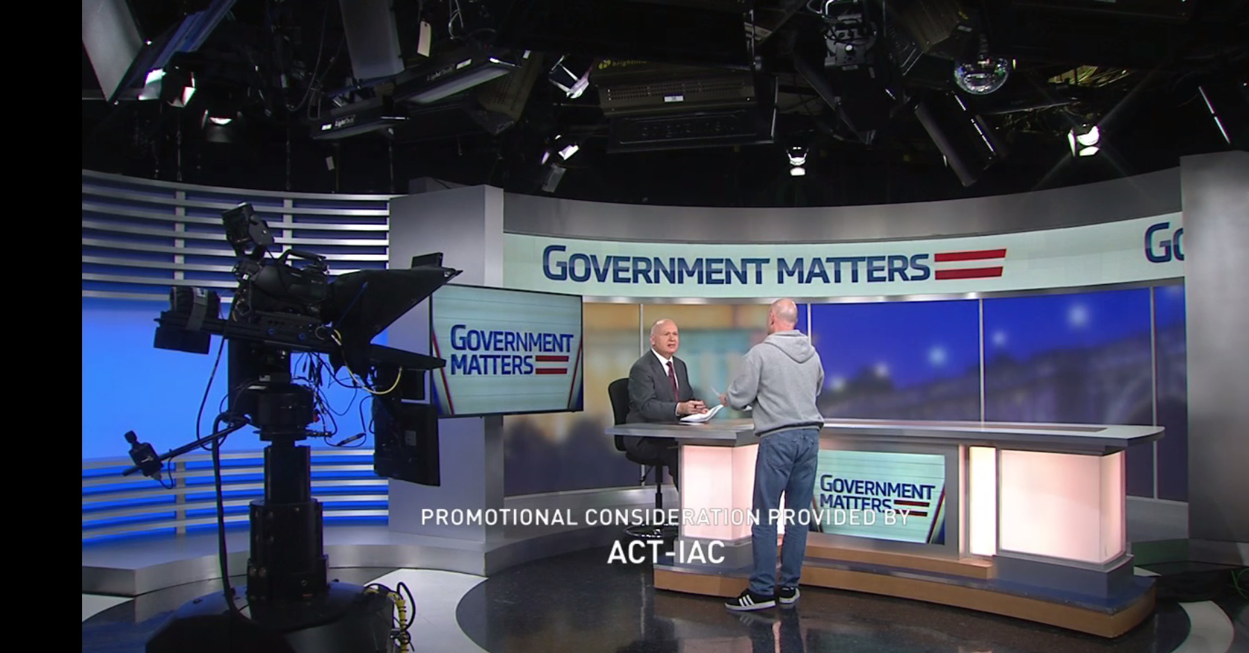 Government Matters (Full Show) – September 28, 2017