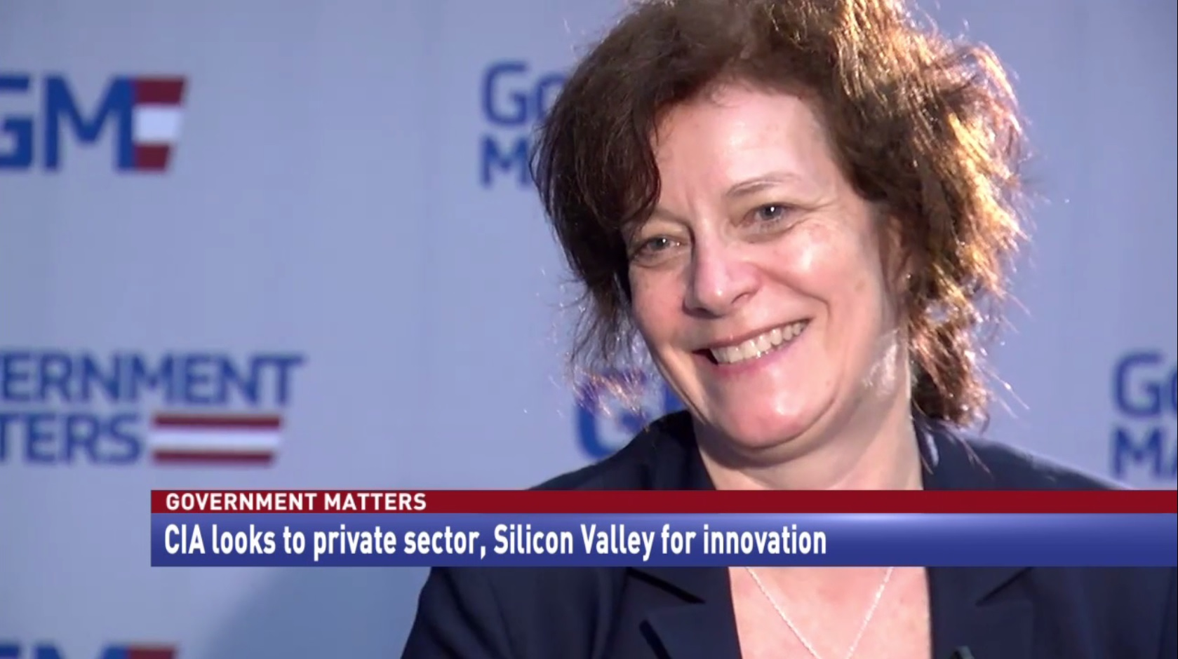 CIA looks to private sector, Silicon Valley for innovation