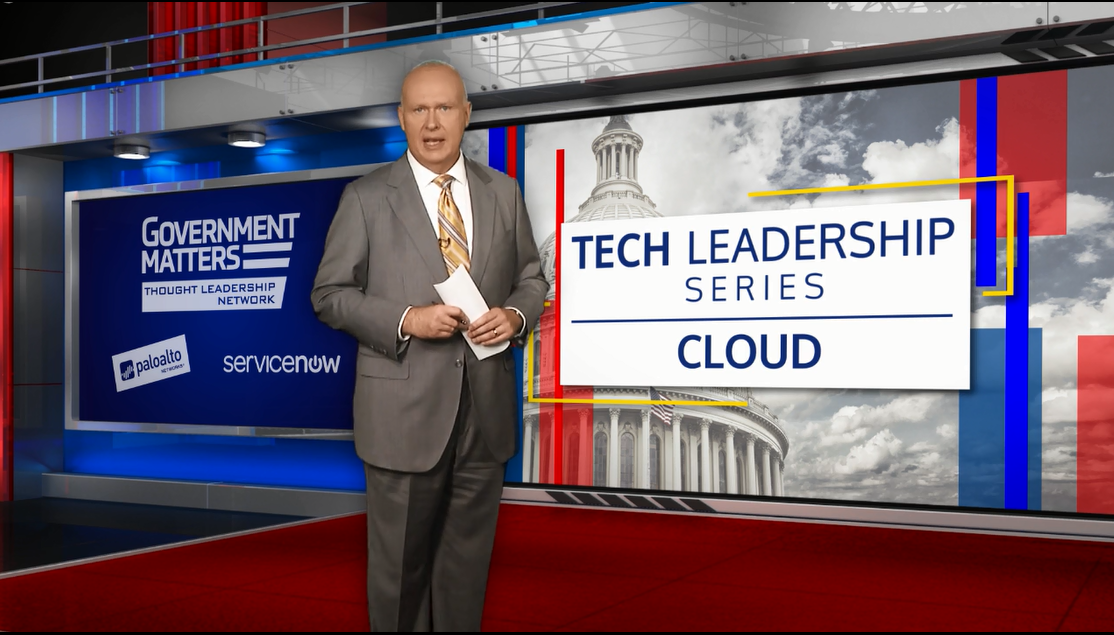 Tech Leadership Series – Cloud