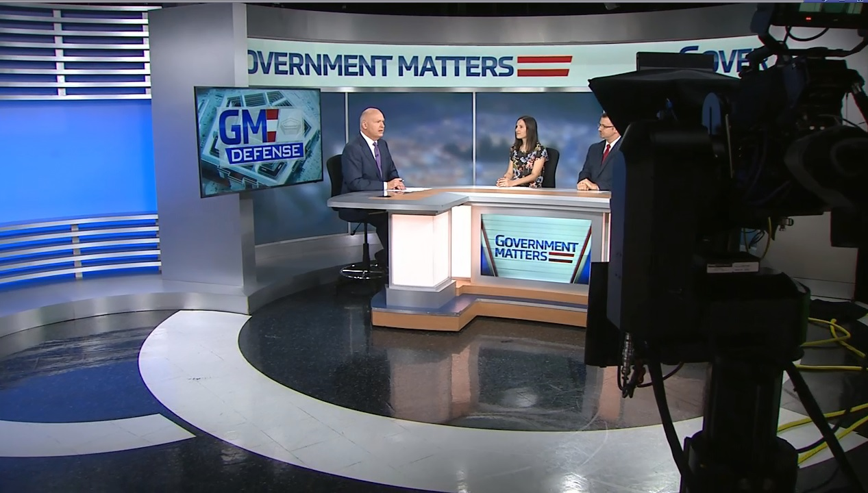 Government Matters (Full Show) – September 13, 2017