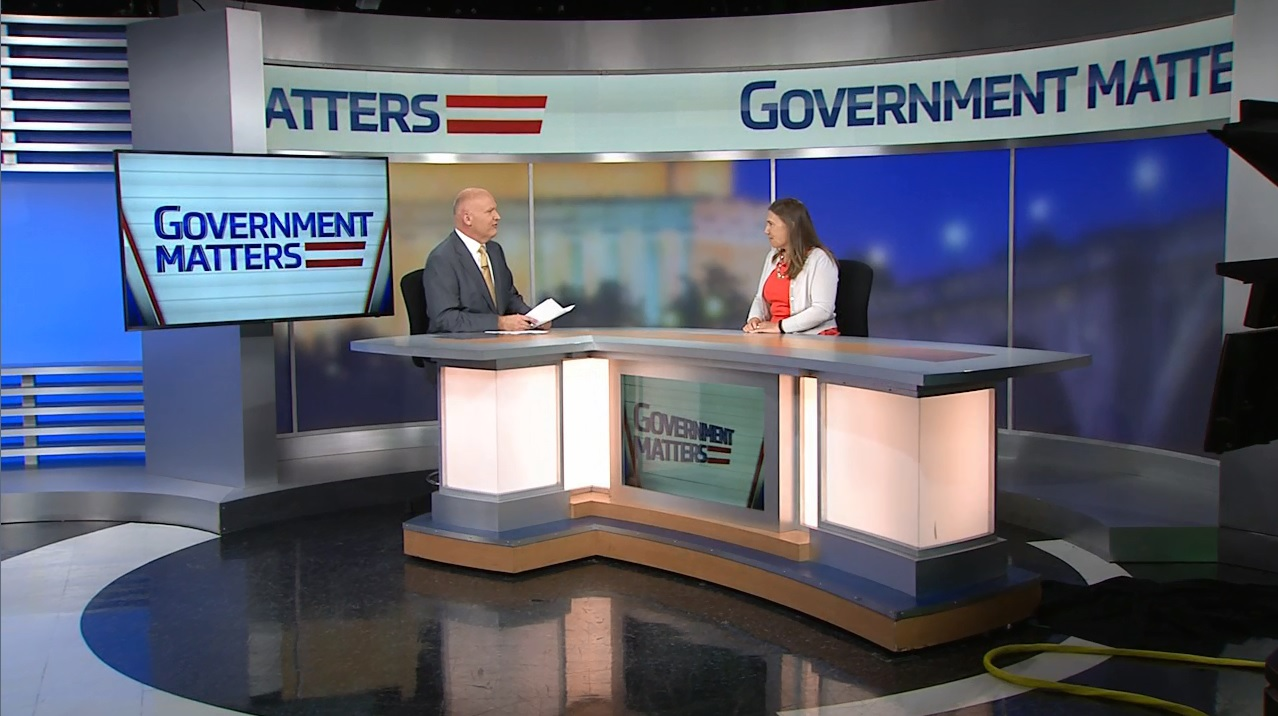 Government Matters (Full Show) – September 18, 2017