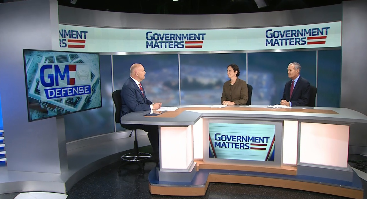 Government Matters Defense (Full Show) – September 20, 2017
