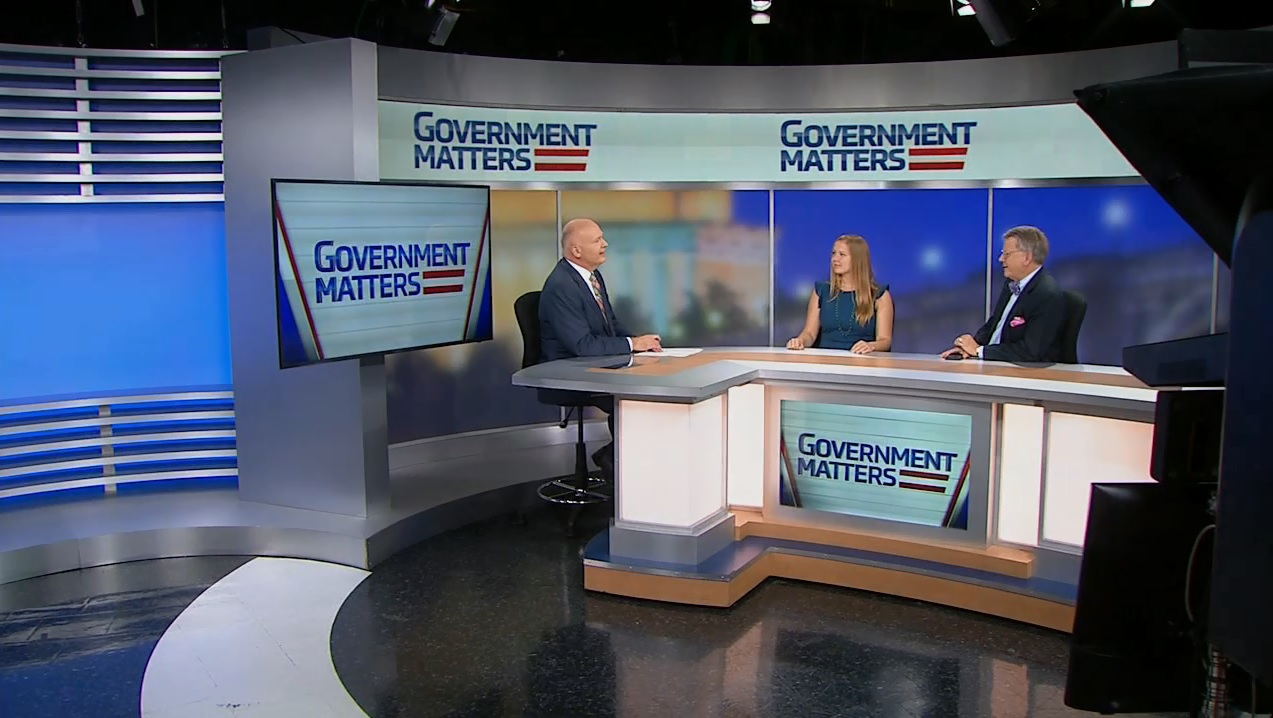 Government Matters (Full Show) – September 25, 2017