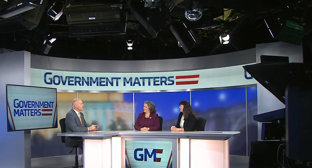 Government Matters (Full Show) – September 19, 2017