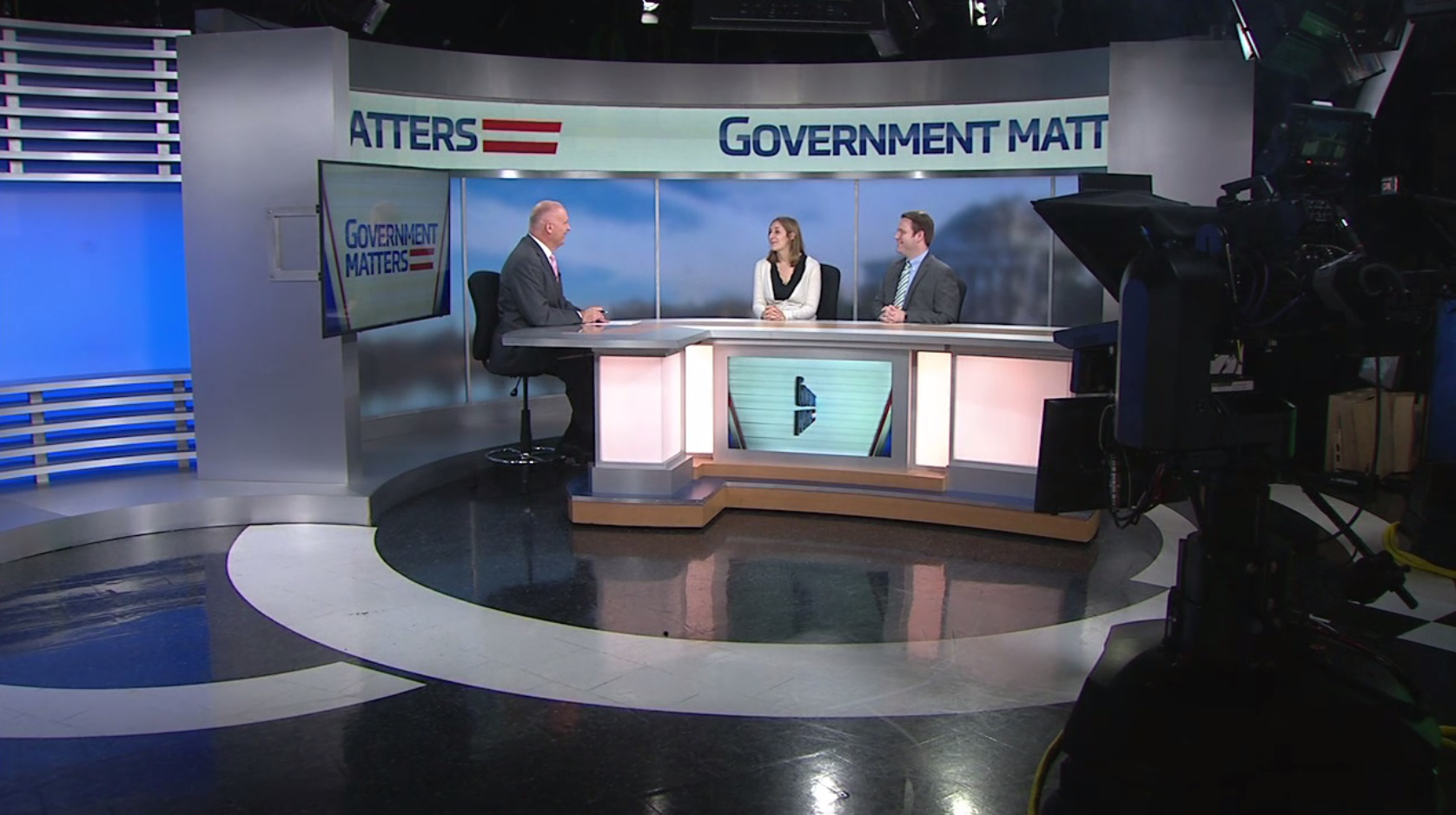 Government Matters (Full Show) – October 8, 2017