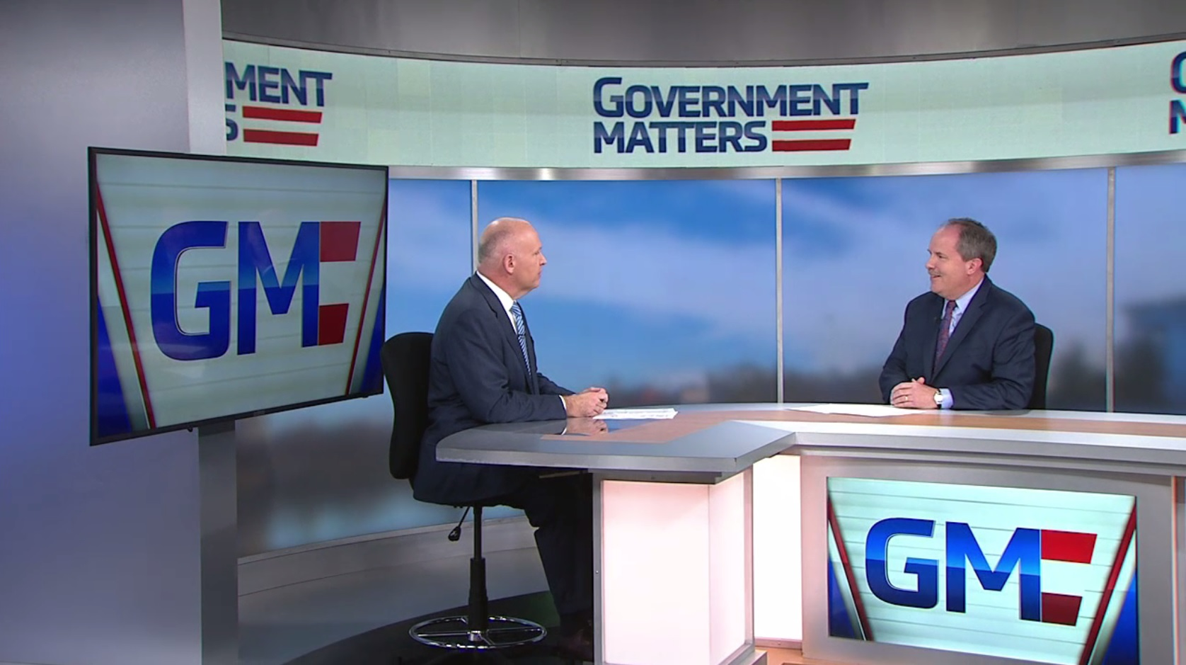 Government Matters (Full Show) – October 22, 2017