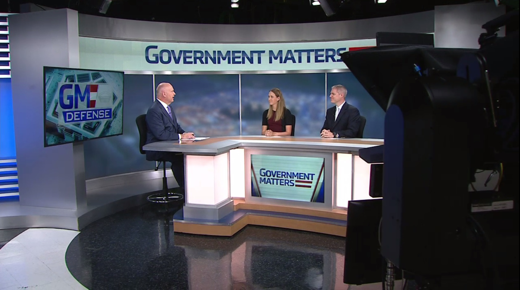 Government Matters (Full Show) – October 25, 2017