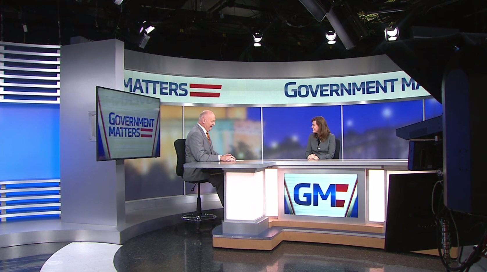 Government Matters (Full Show) – October 3, 2017