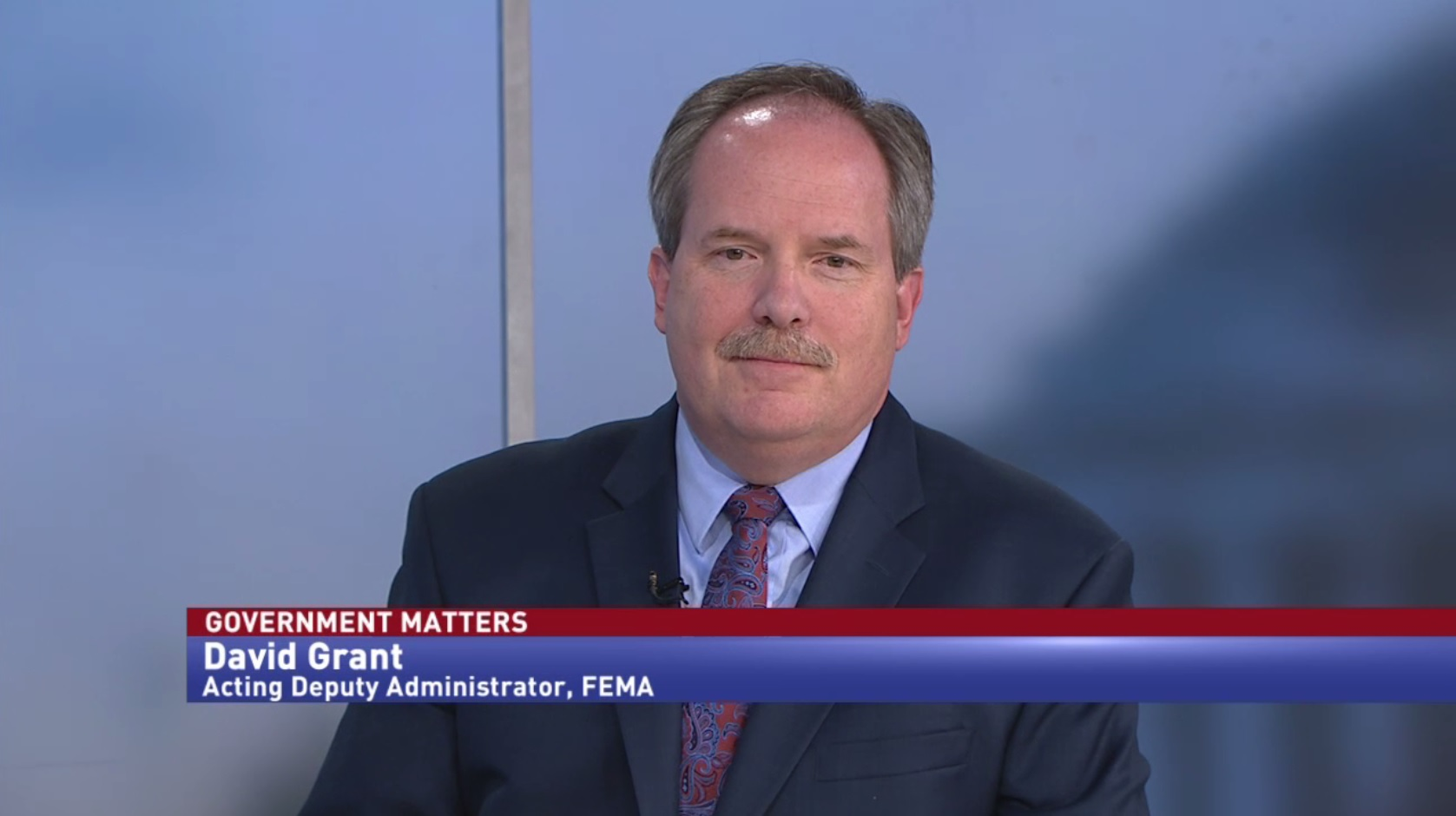 How FEMA is planning for the next disaster