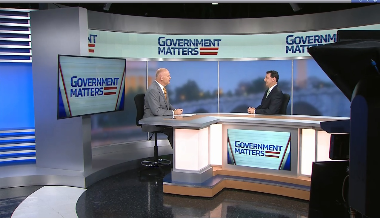 Government Matters (Full Show) – October 17, 2017