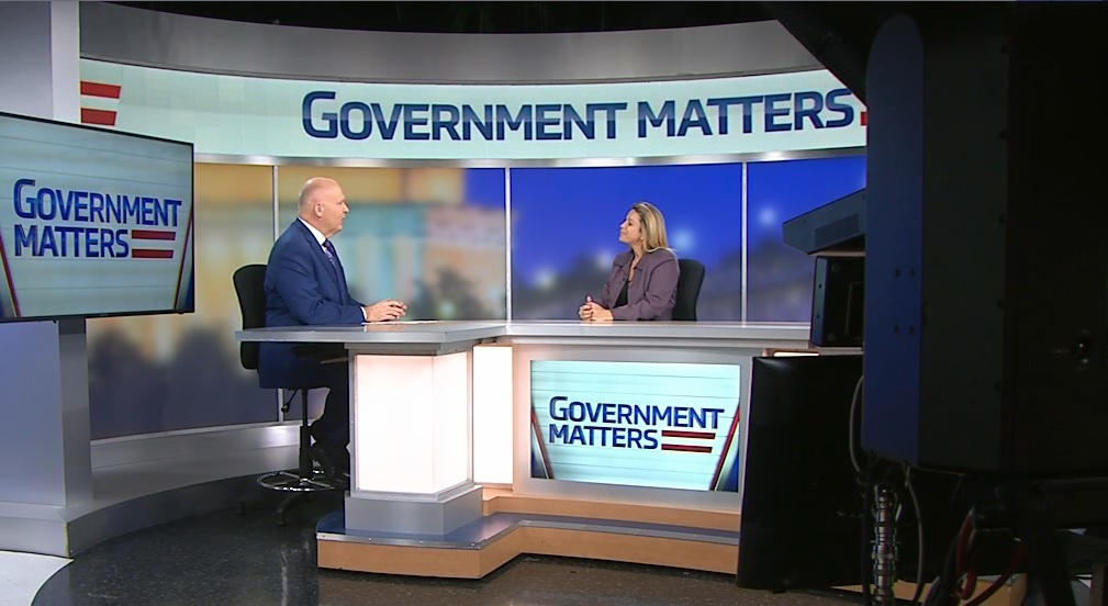 Government Matters (Full Show) – October 2, 2017