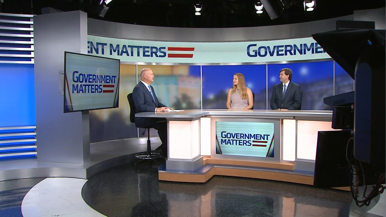 Government Matters (Full Show) – October 16, 2017
