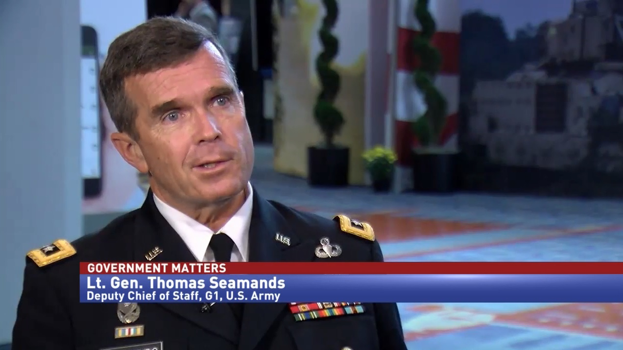 Focus on hiring & retention to boost Army readiness