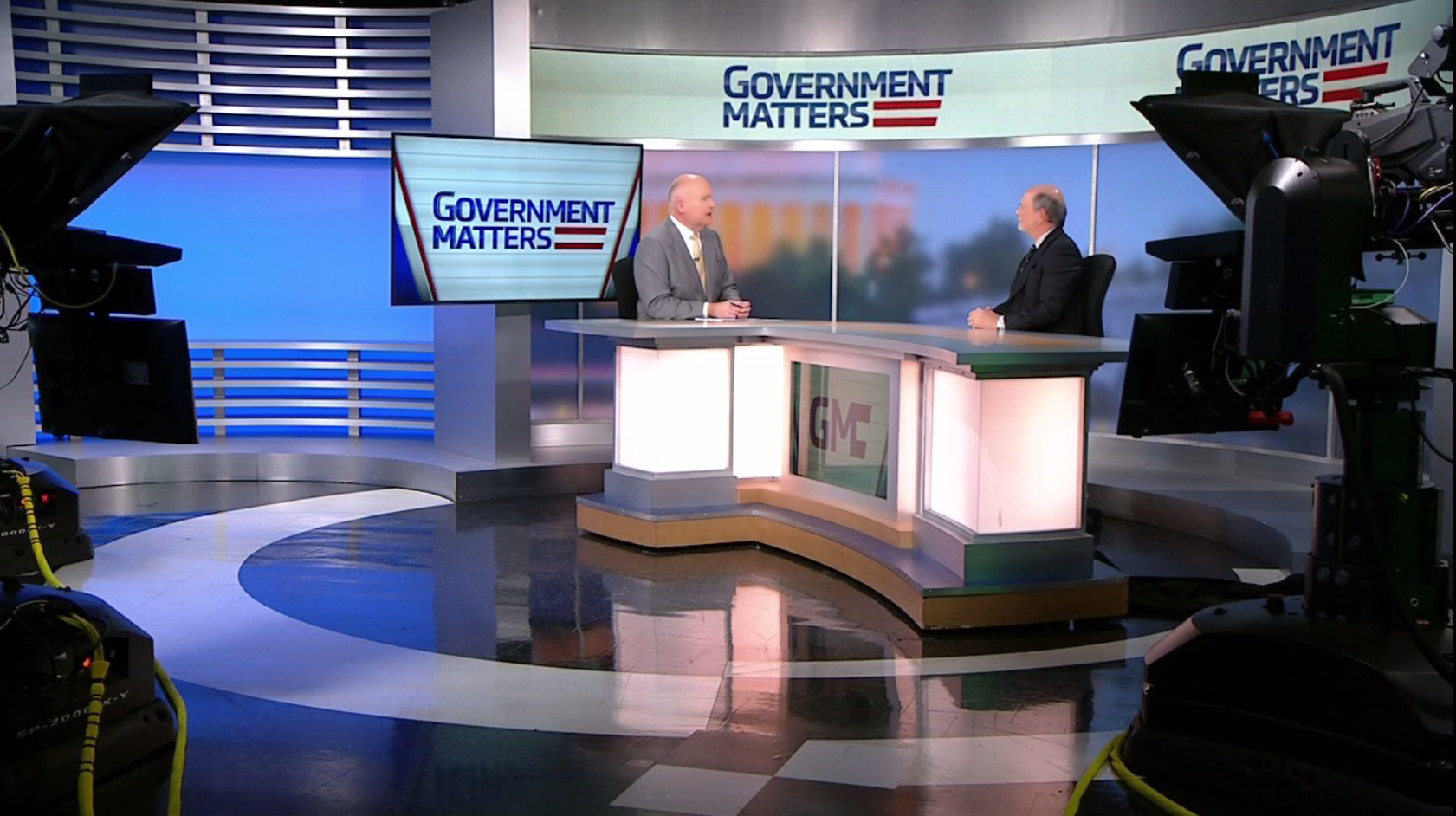 Government Matters (Full Show) – November 9, 2017