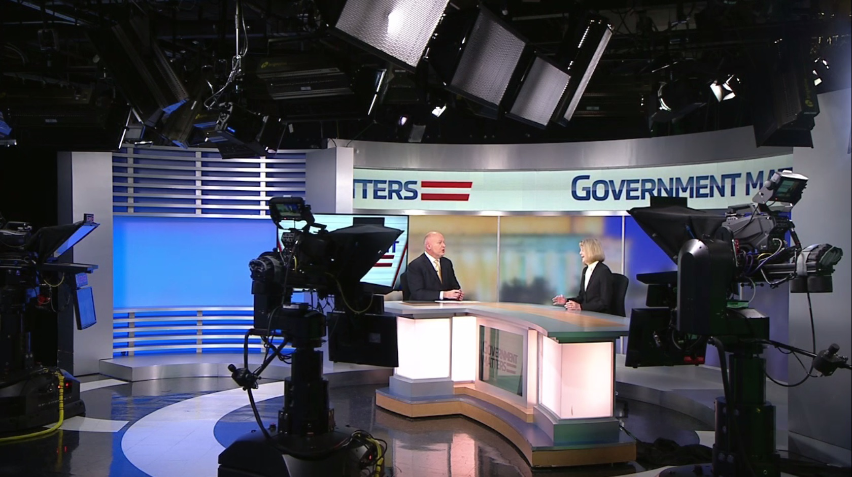 Government Matters (Full Show) – November 21, 2017