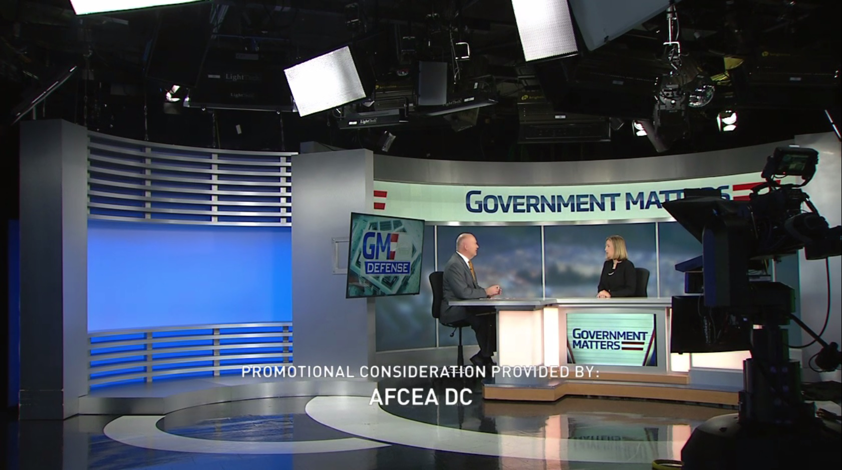 Government Matters (Full Show) – November 22, 2017