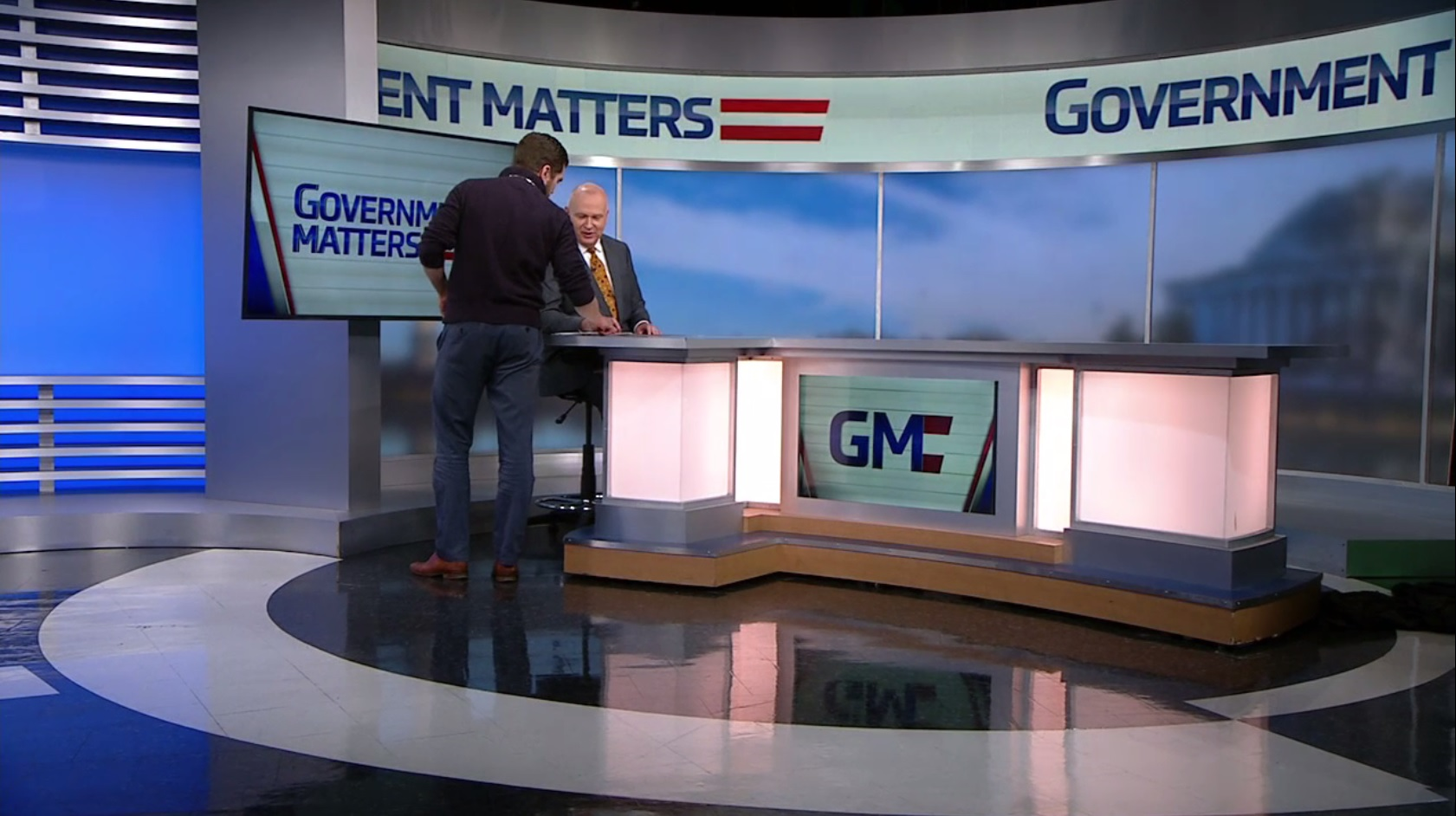 Government Matters (Full Show) – November 26, 2017