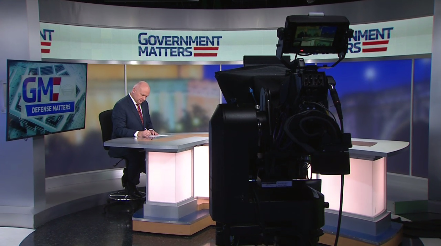 Government Matters (Full Show) – November 1, 2017