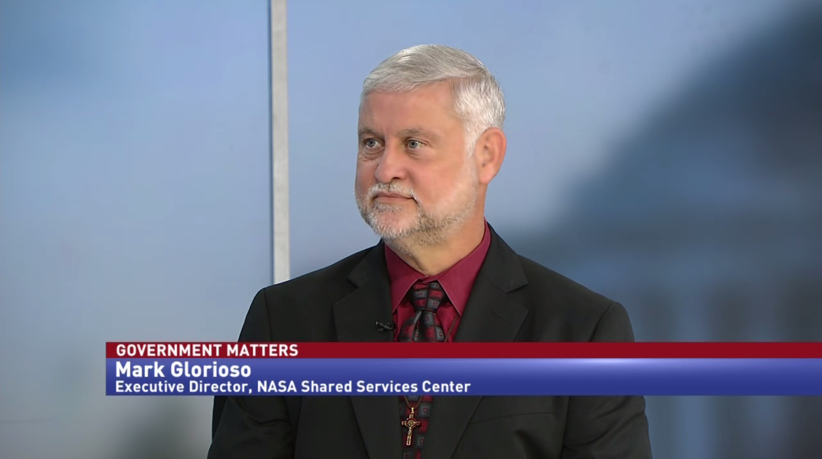 Priorities for NASA's Shared Services Center