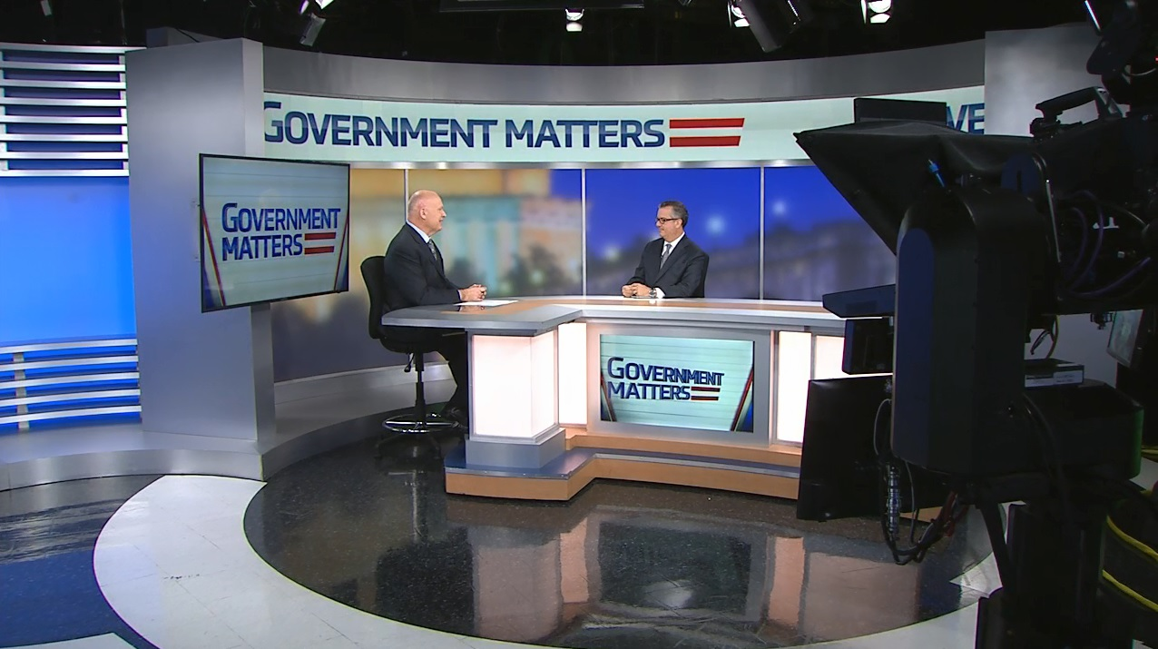 Government Matters (Full Show) – November 6, 2017