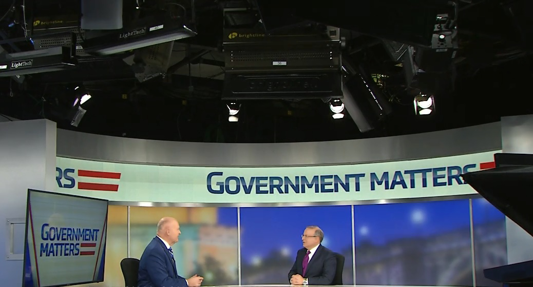 Government Matters (Full Show) – November 20, 2017