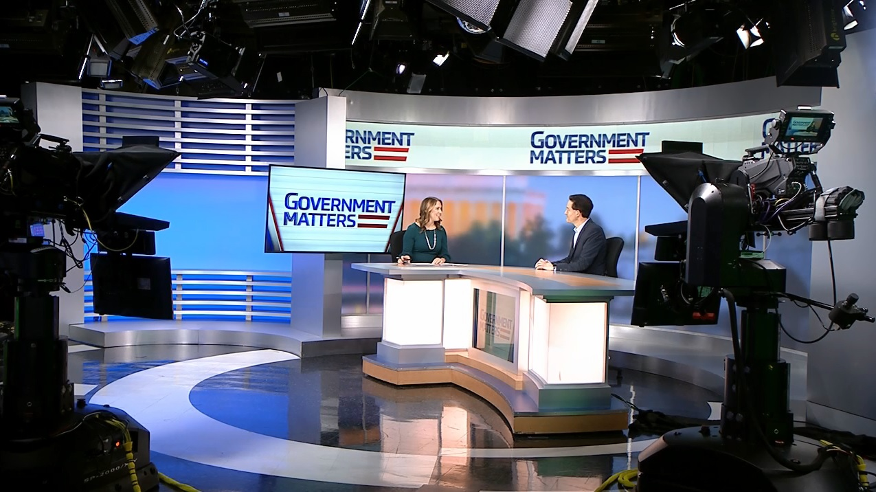 Government Matters (Full Show) – November 30, 2017