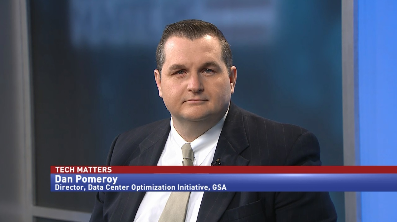 Status of GSA's Data Center Optimization Initiative