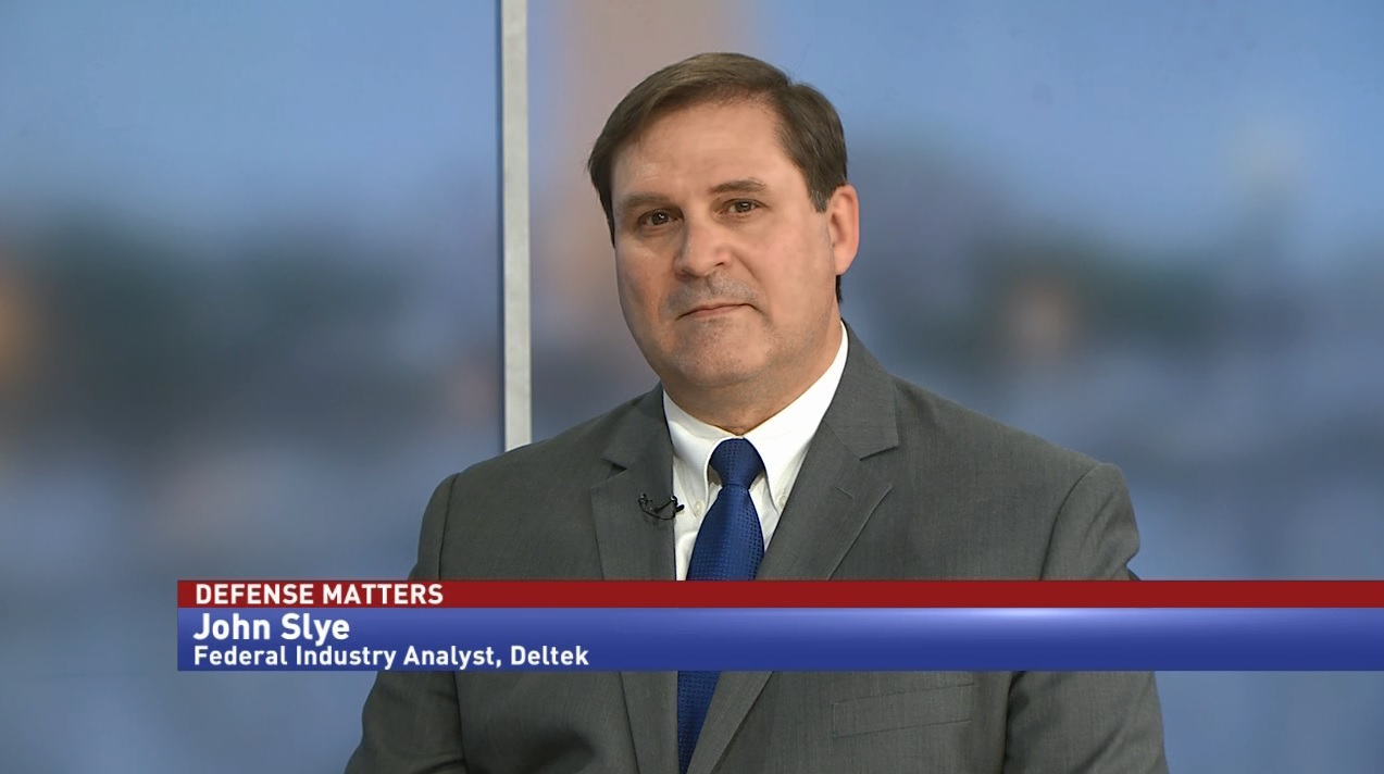 Impact of NDAA on cyber, IT & acquisition