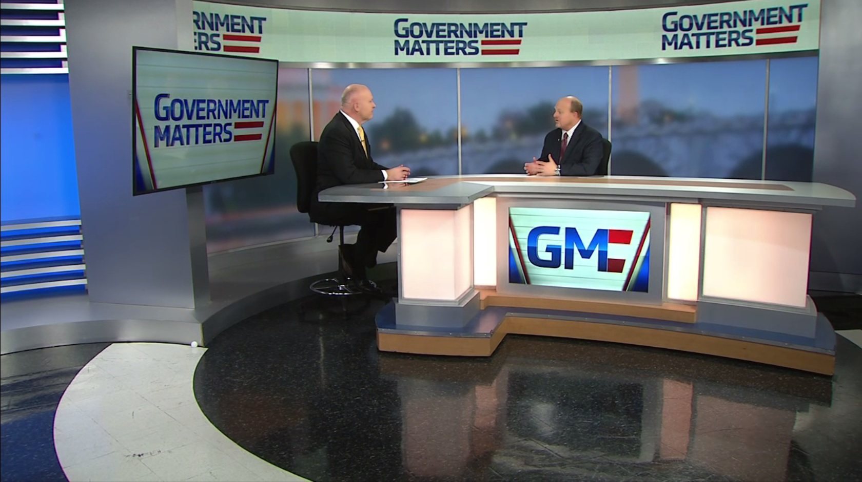 Government Matters (Full Show) – December 18, 2017
