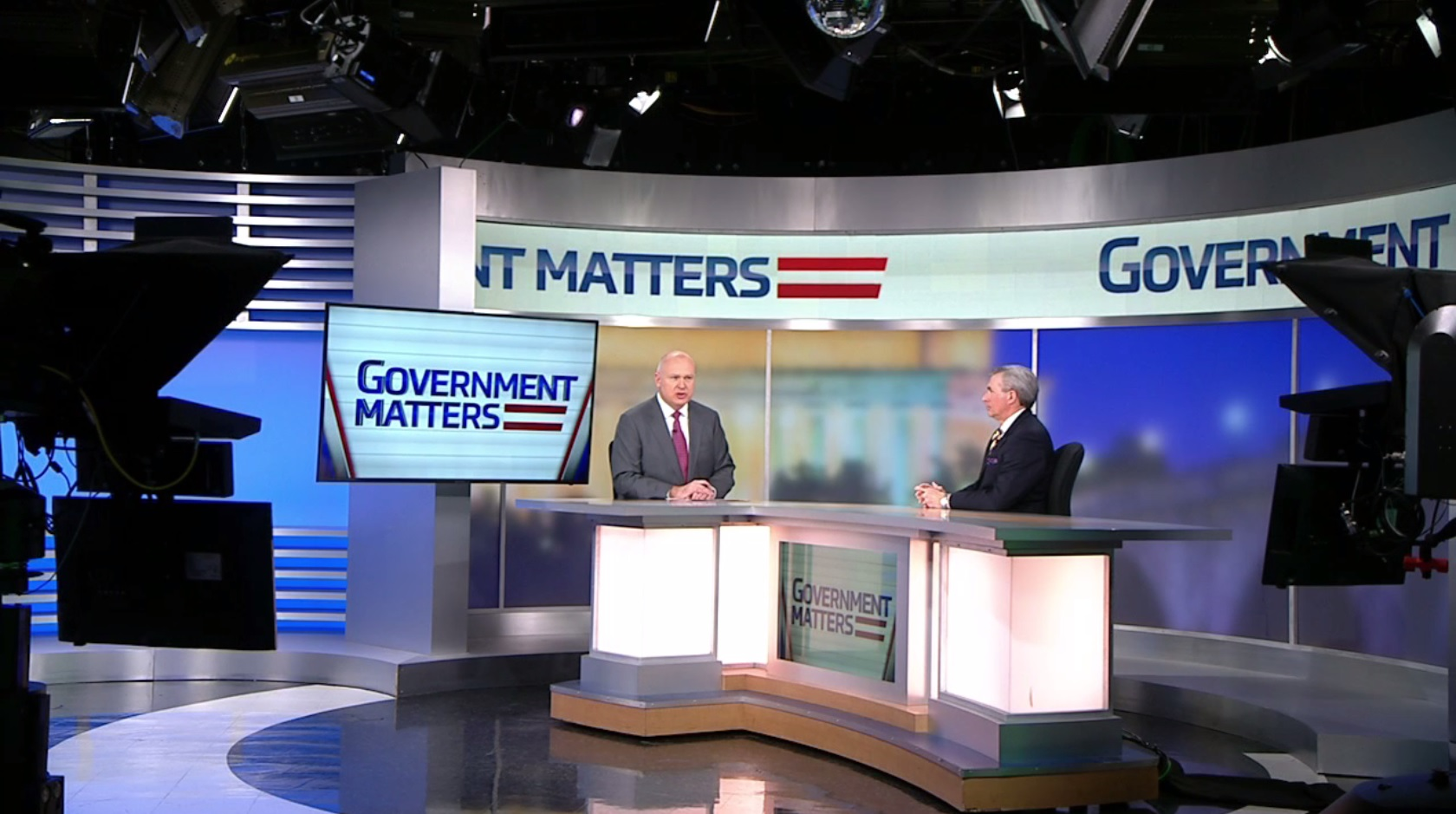 Government Matters (Full Show) – December 21, 2017