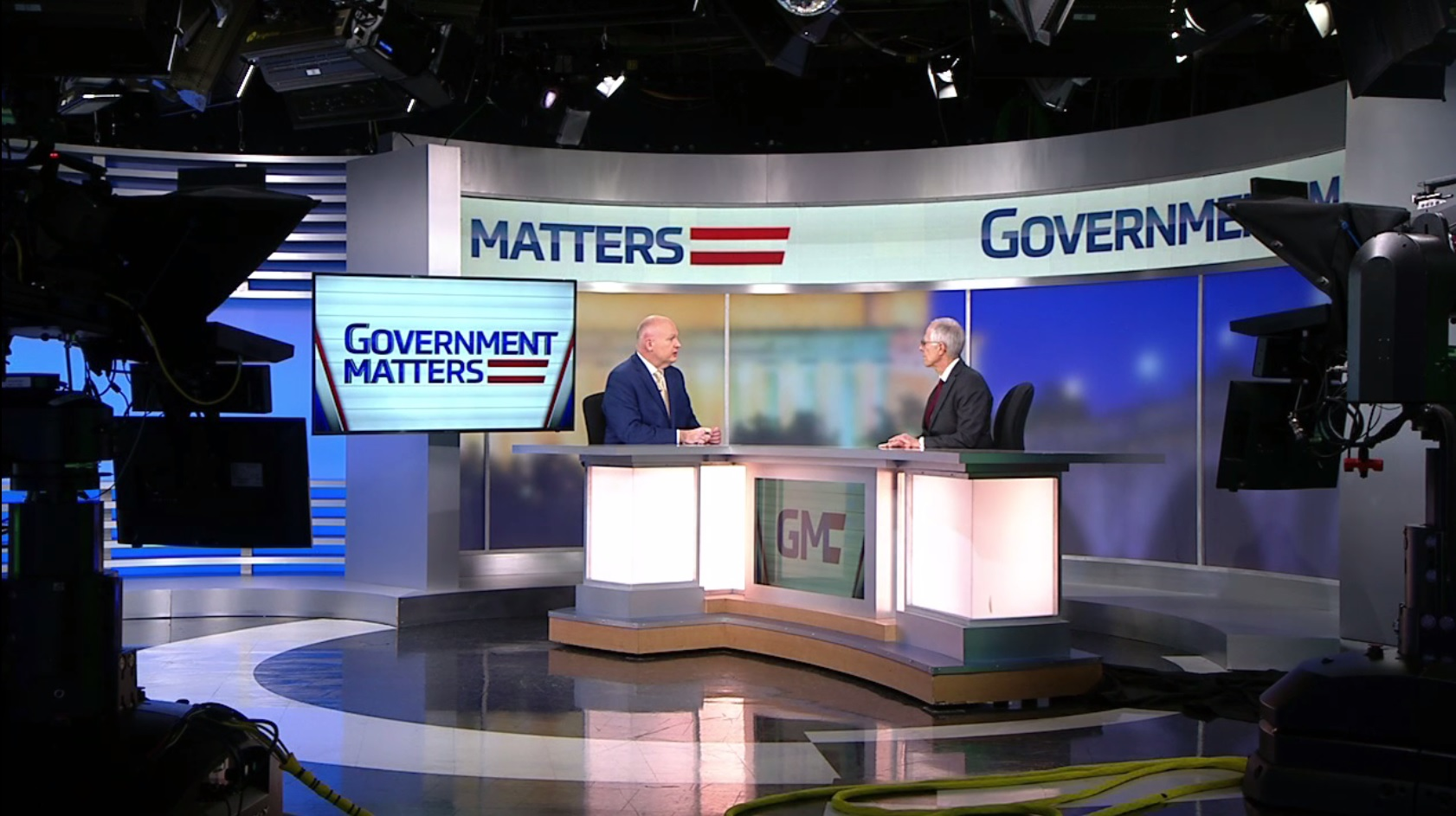 Government Matters (Full Show) – December 26, 2017