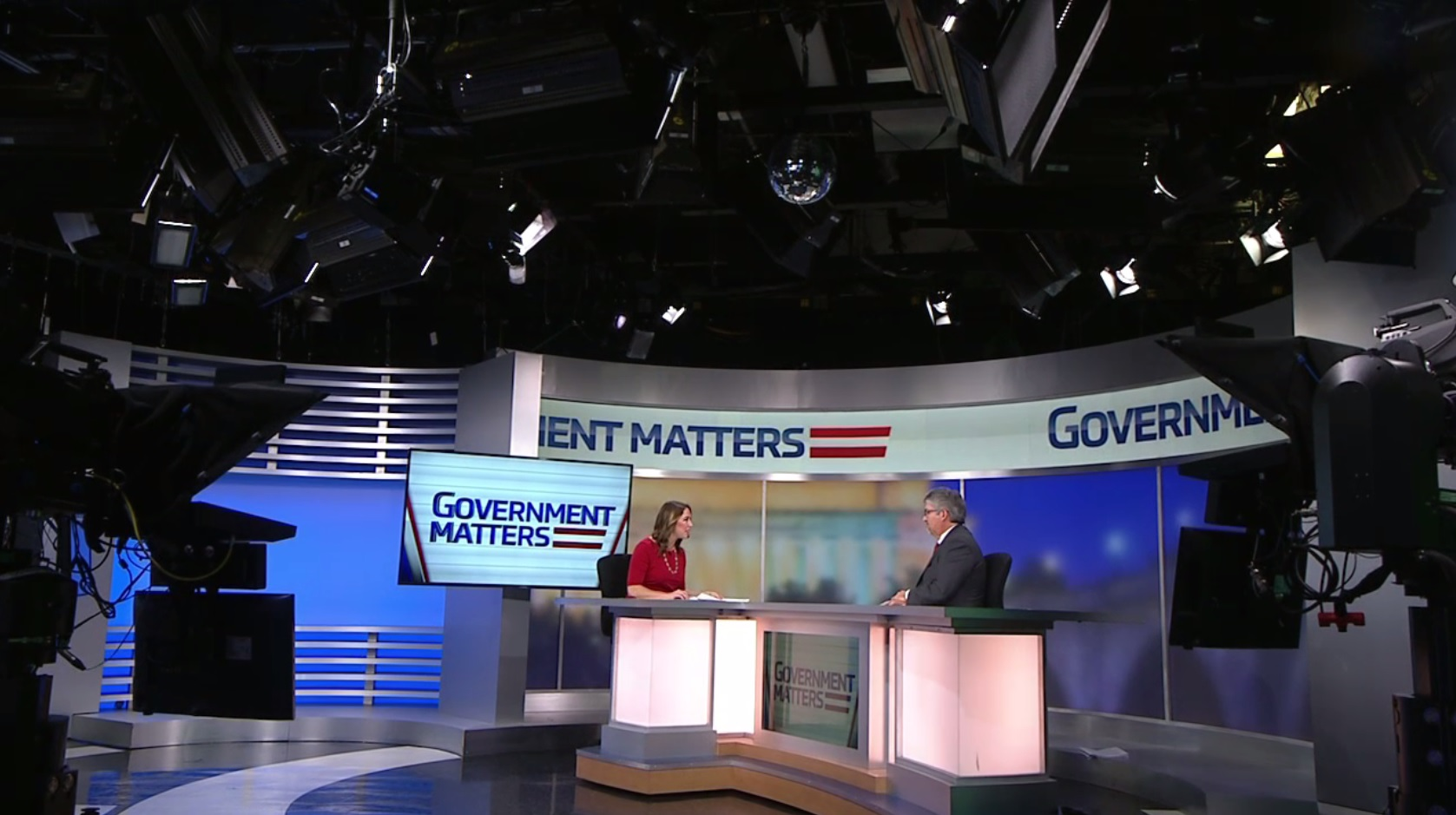 Government Matters (Full Show) – December 7, 2017