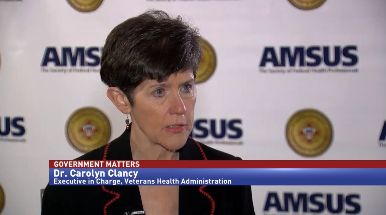 Greatest challenges facing Veterans Health Administration