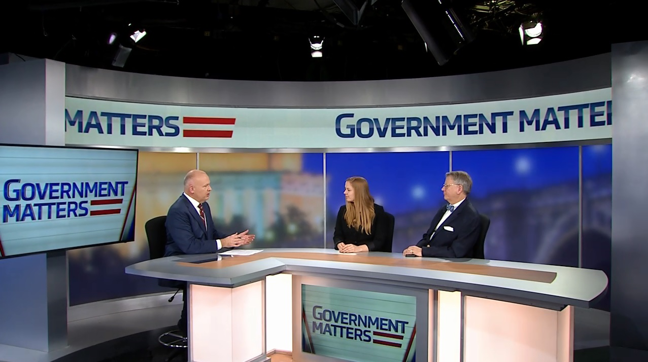 Government Matters (Full Show) – December 4, 2017