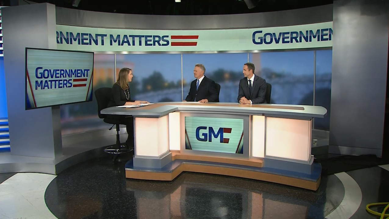 Government Matters (Full Show) – December 10, 2017