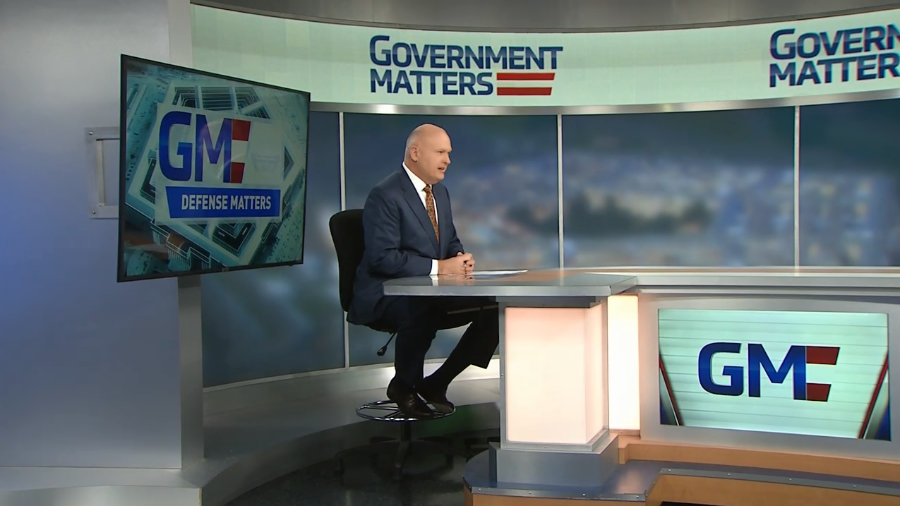 Government Matters (Full Show) – December 20, 2017
