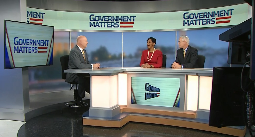 Government Matters (Full Show) – December 5, 2017