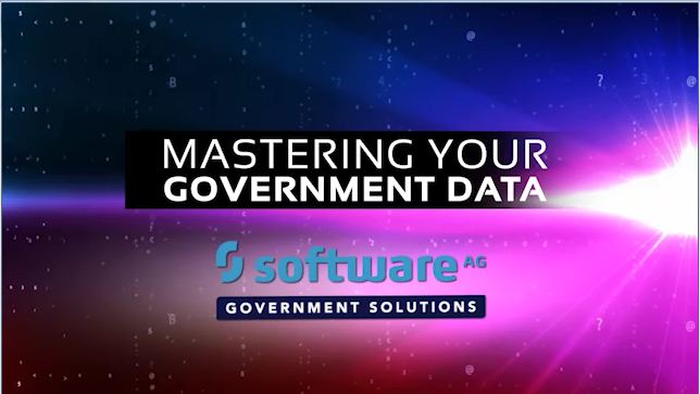 Mastering Your Government Data