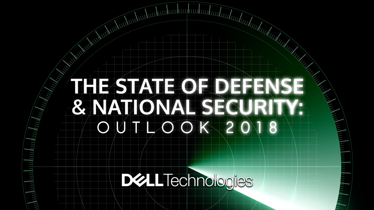 The State of Defense and National Security: Outlook 2018