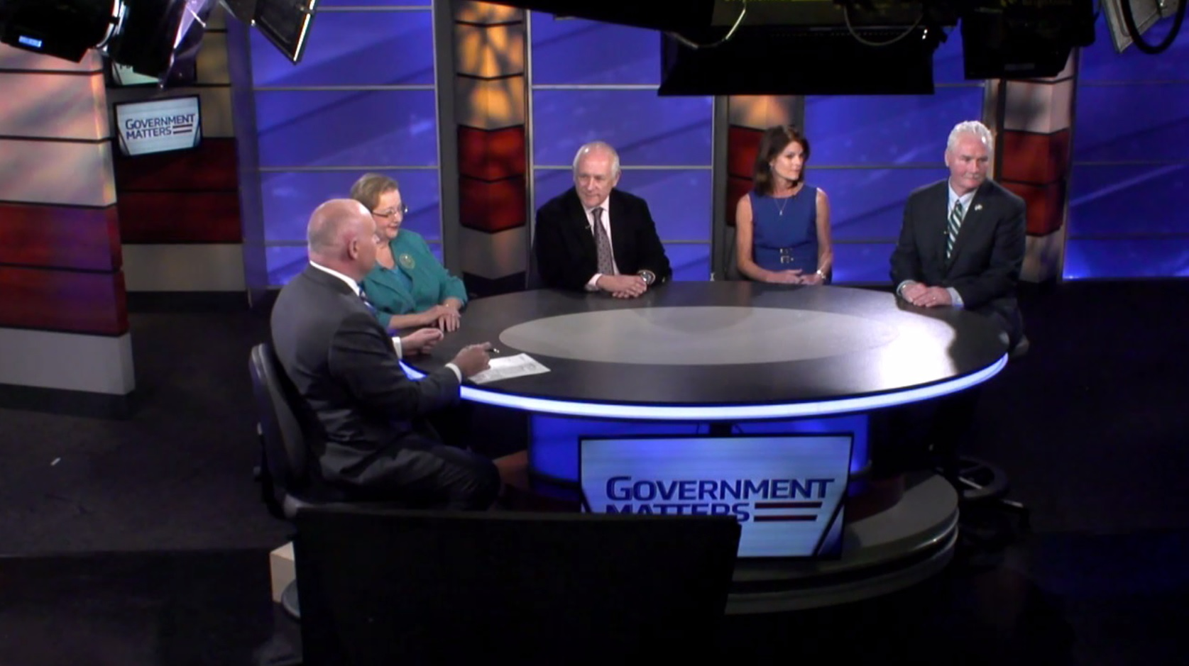 Government Matters (Full Show) – January 21, 2018