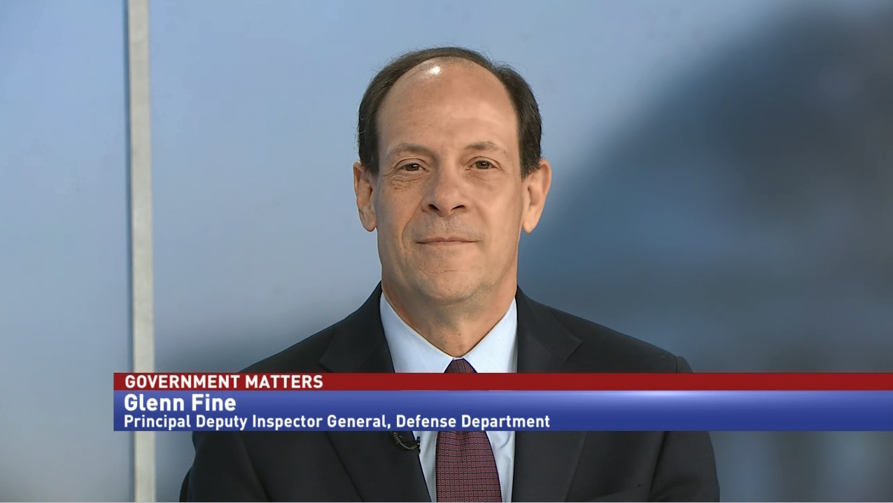 Defense Department starting first-ever financial audit