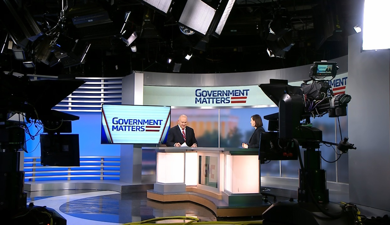Government Matters (Full Show) – January 9, 2017